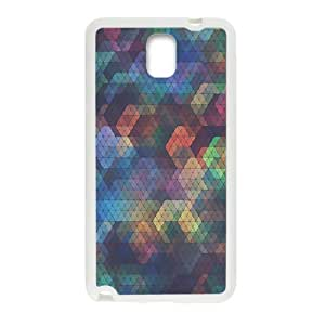 Artistic aesthetic grib fashion phone For Case Samsung Galaxy Note 2 N7100 Cover