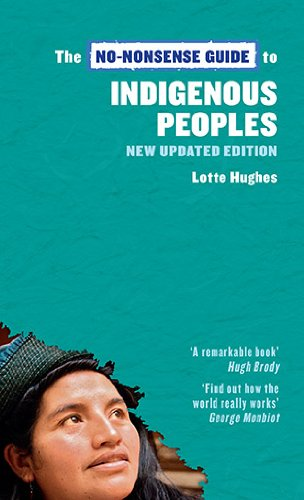 No-Nonsense Guide to Indigenous Peoples, Second Edition