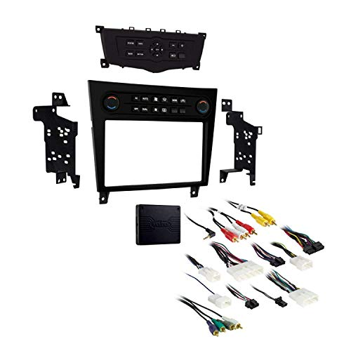 Used, Metra 99-7625B Single/Double DIN Dash Kit for 2008 for sale  Delivered anywhere in USA