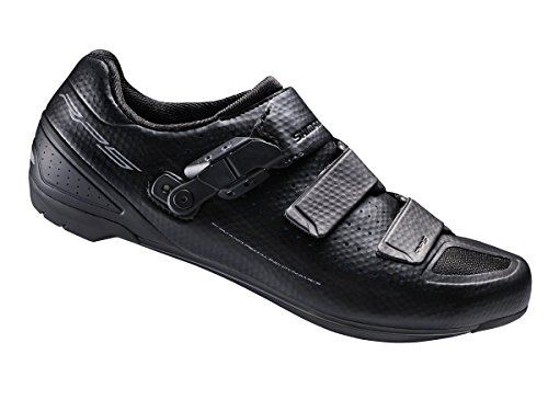 Boa 10 Mens Black 5 EU D US 45 Cycling RP5 M M Shoe SHIMANO SH Rvxann
