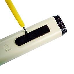 Digital 1999mV ORP Pentype Redox Meter
