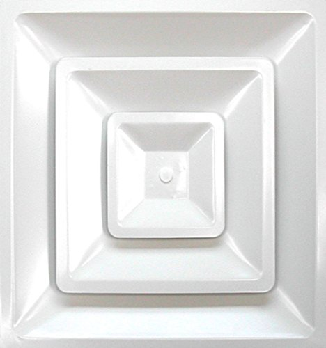 Accord ABCD2X2 Ceiling Diffuser 24 Inch product image
