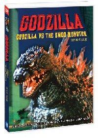 Movie DVD - Godzilla VS The Smog Monster (Region code : 0) (Korea Edition)