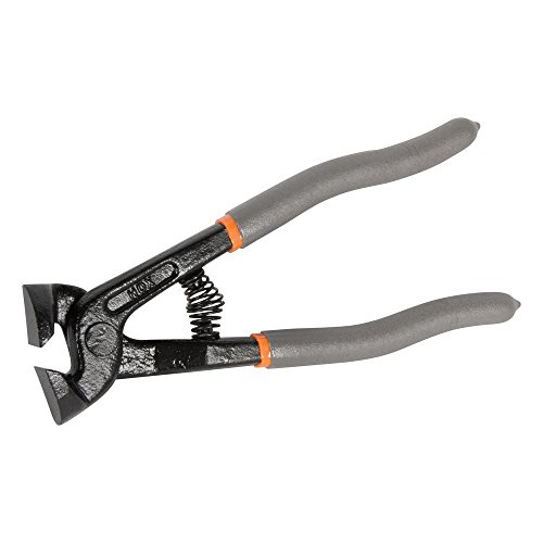 UPC 010306990035, 8 in. Tile Nipper with Carbide Tips