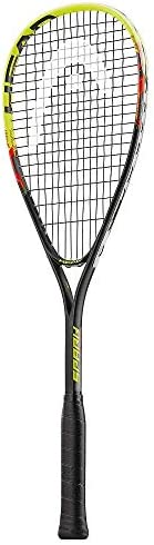 Head SPARK ELITE Squash Racquet
