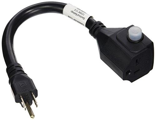 (Furman ADP-1520B Power Adapter - Black)