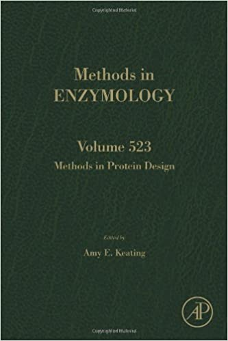 Epub e-kirjoja voi ladata ilmaiseksi Methods in Protein Design, Volume 523 (Methods in Enzymology) FB2 0123942926