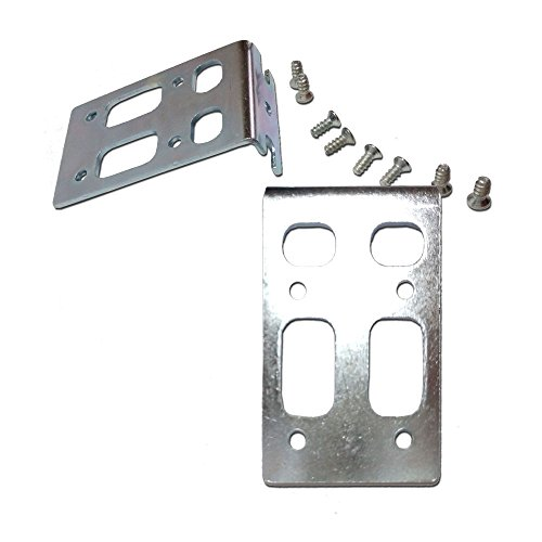 Cisco Compatible 2600 Series Rack Mount Kit (ACS-2600RM-19) (Kit Rack Mounting 19in)
