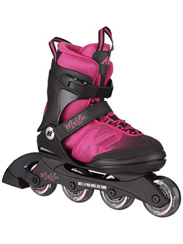 K2 Skate Youth Marlee Inline Skates, Magenta for sale  Delivered anywhere in Canada