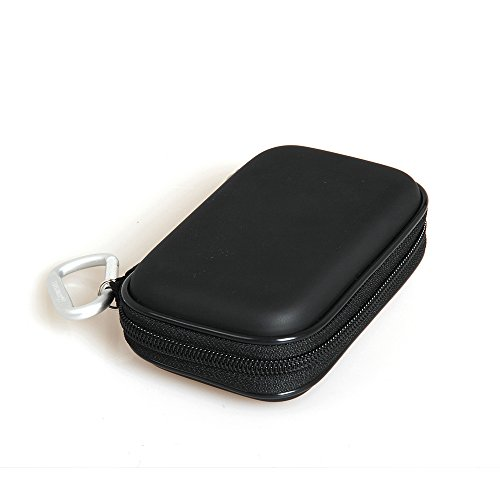 For SONY ICD PX333 Digital Voice Recorder Hard EVA Travel Storage Carrying Case Cover Bag by Hermitshell by Hermitshell