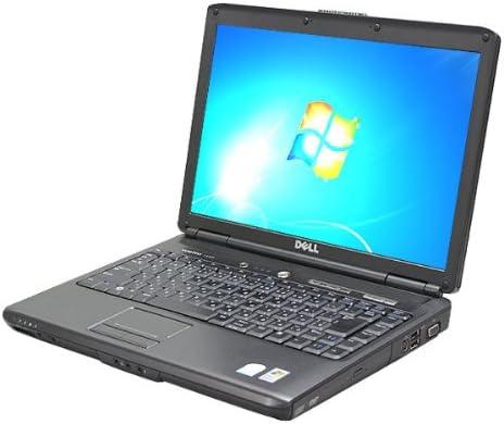 ノートパソコン DELL Vostro1400 2GBメモリ DVD鑑賞OK 無線LAN 14.1型ワイド液晶 Windows7 MicrosoftOffice2007