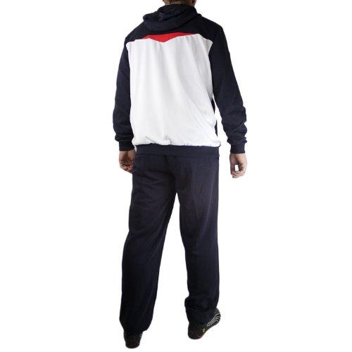 Puma Bmw Hoodie Amp Pants Sweatsuit Set Bmw Team Blue