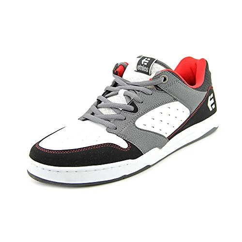 ETNIES Skate Shoes Drifter Black/White/Gray