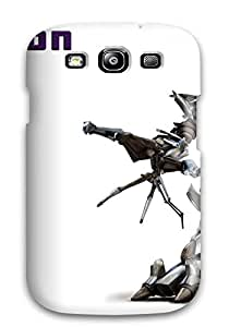 Galaxy S3 Hard Case With Awesome Look - BGEWius13315tqQQN