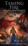 Dragon Descendants 3: Taming Fire