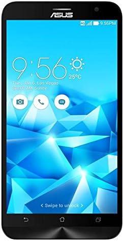 Asus ZenFone 2 Deluxe ZE551ML Smartphone (Pantalla de 5,5 Pulgadas ...
