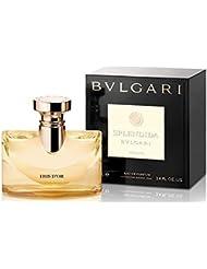 SPLENDIDA BVLGARI Iris d'Or Eau de Parfum Spray, 3.4 Fl Oz