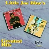 Little Joe Blue's Greatest Hits