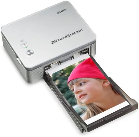 Sony DPP-FP30 Photo Printer - Impresora fotográfica (300 x 300 dpi ...