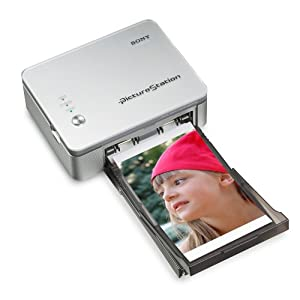 Sony DPP-FP30 Digital Photo Printer