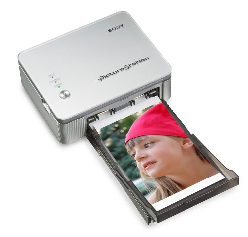 (Sony DPP-FP30 Digital Photo Printer)