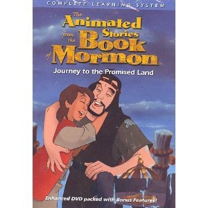Animated Book Of Mormon Stories