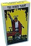 タロットカード 占い ウェイト版 78枚 The Rider Tarot Deck