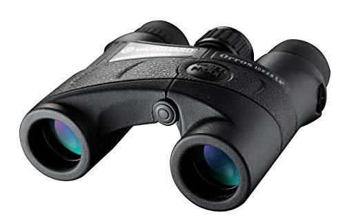 Vanguard Orros 10x25 Lightweight Compact Binocular, Waterproof/Fogproof (Renewed)