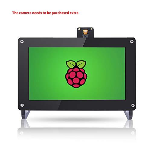 Raspberry Pi 7 Inch Monitor HDMI - SunFounder 7