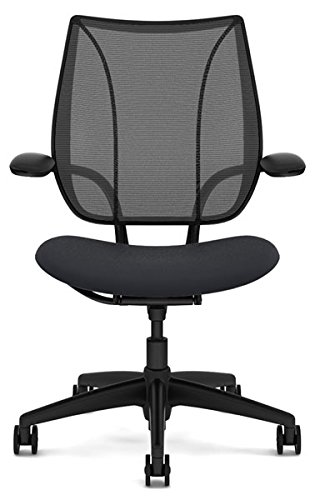 newest 90ca8 a7cc2 Amazon.com: HumanScale L111BM10V102 Liberty Task Chair ...