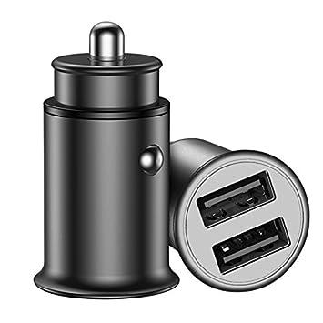 XiaoMi USB Micro C/âble 90 Degr/és Double Coude Tress/é Sync Donn/ées Rapide Chargeur USB Micro C/âble Pour Samsung Huawei,LG Color/é 25CM,1M,2M,3M Sony et Plus Android Micro Device TM Nokia HTC 1M, Rose