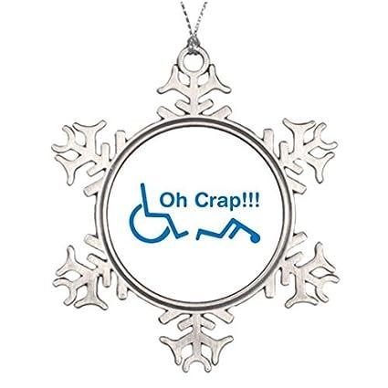 Christmas Pranks.Amazon Com Dozili Tree Decorating Ideas Wheelchair