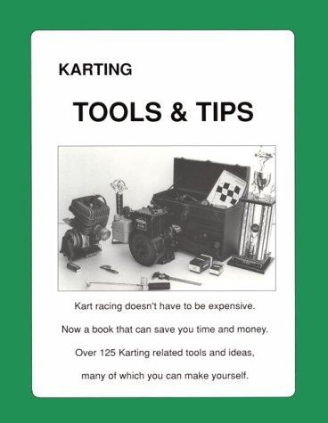 Go Kart Racing: Tools & Tips (Kart Midget Go)