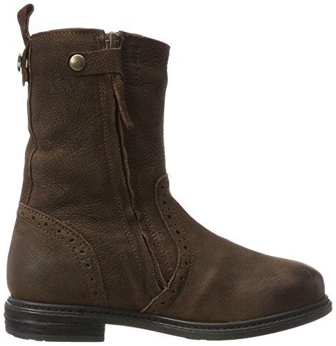 Bisgaard Unisex-Kinder Stiefel Braun (302 Brown)
