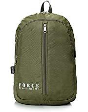 Force Backpack for Unisex