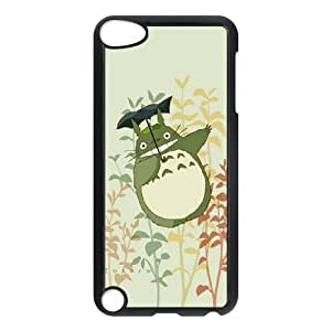 My Neighbor Totoro theme pattern design For Ipod Touch 5 Phone Case