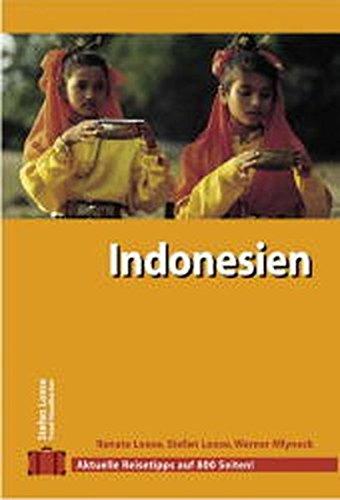 Stefan Loose Travel Handbücher Indonesien