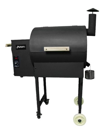 Aviditi XL100 Wood Pellet Barbeque Grill