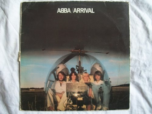 ABBA Arrival LP 1976 [Vinyl] Unknown, used for sale  Delivered anywhere in USA