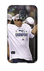 seattleeahawks NFL Sports & Colleges newest Samsung Galaxy S5 cases 1697460K114110490