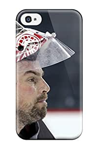 Best calgary flames (74) NHL Sports & Colleges fashionable ipod Touch4 cases 1733316K386310288