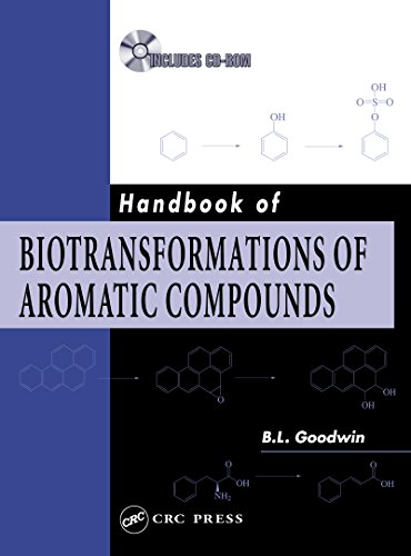 Handbook of Biotransformations of Aromatic Compounds Pdf