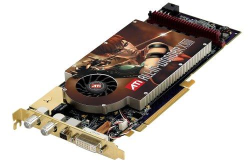 ATI All-In-Wonder X1800 XL 256 MB PCI Express Card ( 100-714400 )