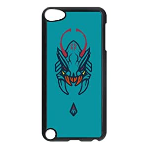 games Weaver dota 2 minimalistic iPod Touch 5 Case Black 91INA91264909