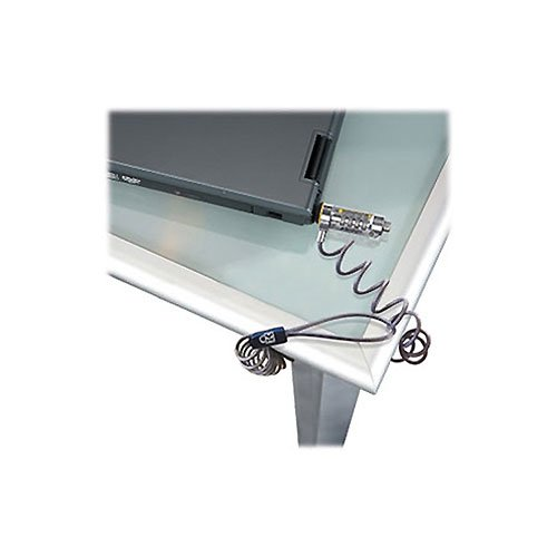 (KENSINGTON combosaver combination portable notebook lock)