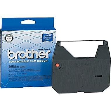 UPC 805095898521, Brother 1030 OEM Ribbon - AX Series GX Series Correctronic Series EM-30 31 31-11 ML-100 300 500 SX-14 16 23 4000 Correctable