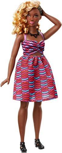 - Barbie Girls Fashionistas 57 Zig & Zag Doll