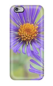 Anti-scratch And Shatterproof K Wallpapers Flowers Phone Case For Iphone 6 Plus/ High Quality Tpu Case
