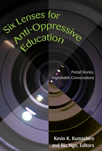 Six Lenses for Anti-Oppressive Education (Counterpoints)