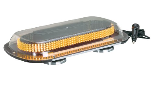 Able 2 / SHO-ME Low Profile LED Mini Lightbar, MAGNETIC MOUNT - (Sho Me Mini Light Bar)
